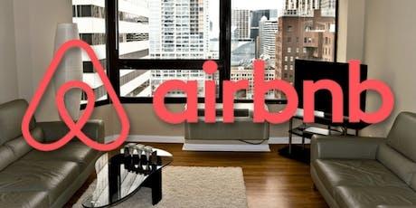 Airbnb: comment louer légalement et avec succès (7893 St-Laurent) billets