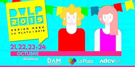 Design Week  La Plata entradas