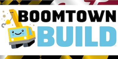 FLL Jr. @ Edgewater FRC District Event: Boomtown Build Expo