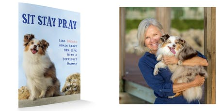 Launch Party for Sit Stay Pray by Lina and Robin Kelleher tickets