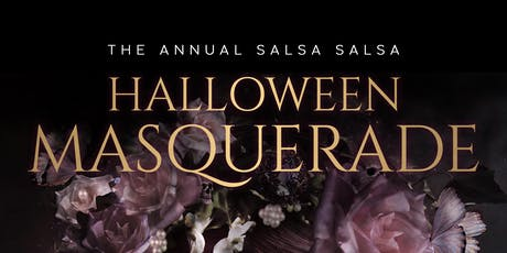 Latin Mix Halloween Bash @ Dekalb Market tickets