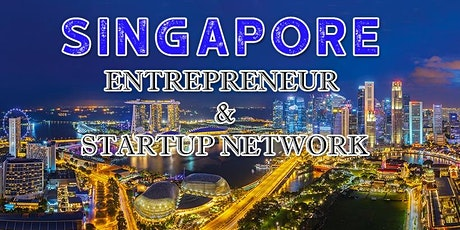 Singapore Biggest Business, Tech & Entrepreneur Professional Networking Soriee tickets