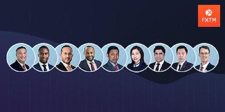 FXTM FREE FOREX WEBINAR The MORSI Trading Strategy webinar tickets