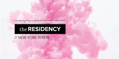 Co-designing The Residency – NYC