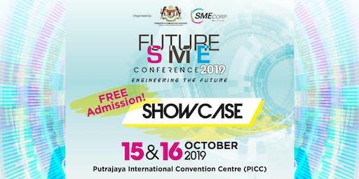 Future SME Showcase 2019