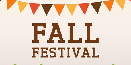 Brooke's Crossing Fall Festival Celebration tickets