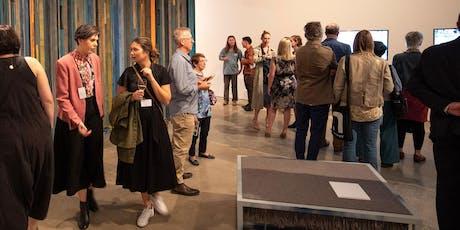 Debate: Are Art Prizes Worth Winning? tickets