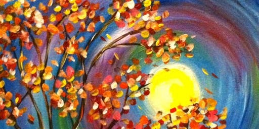 Ladies Night Out! Paint & Sip Party!