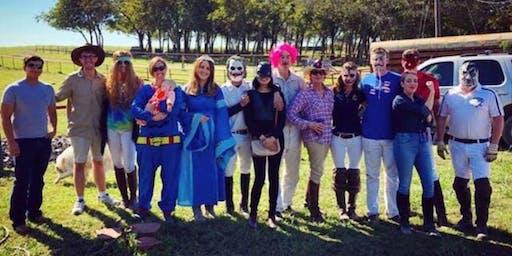 8th Annual Polo Scare