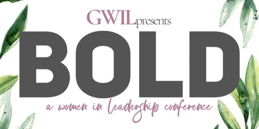 Bold A Women in Leadership Conference