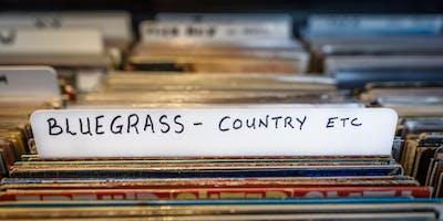 Vue In The Round: An Evening Of Bluegrass