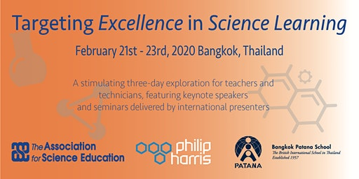 Targeting Excellence in Science Learning CANCELLED (12th February 2020)