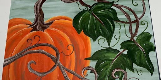 Fall Painting Class