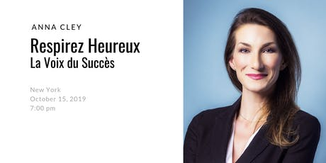 Respirez Heureux - La Voix du Succès tickets