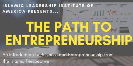 The Path to Entrepreneurship: An Introduction to Business tickets