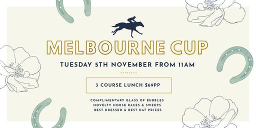 Melbourne Cup Day at Headland Golf Club, Sunshine Coast