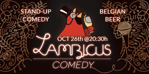 Lambicus Comedy Show #2