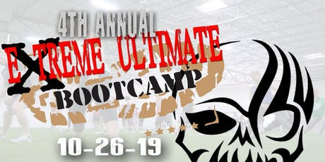 Extreme Ultimate Bootcamp IV benefitting North Texas Food Bank tickets