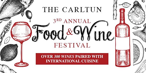 The Carltun Food & Wine Festival