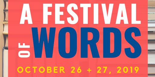 concert:nova's Festival of Words at Books by the Banks!