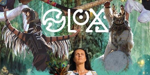 Sacred Cacao & Sound Alchemy Ceremony with OLOX @ InfiniteMa Temple