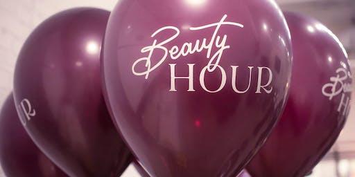 Beauty Hour's One Year Birthday Celebration