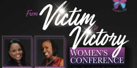 Domestic Violence- Beautiful Butterfly Bootcamp - From Victim to Victory tickets
