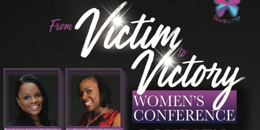 Domestic Violence- Beautiful Butterfly Bootcamp - From Victim to Victory