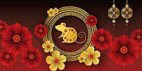 2020 Lunar New Year  Celebration Fundraiser Gala tickets
