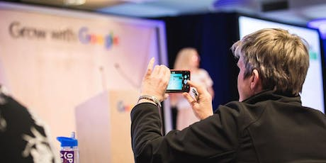 Free digital journalism training workshop - Grow with Google, Adelaide tickets