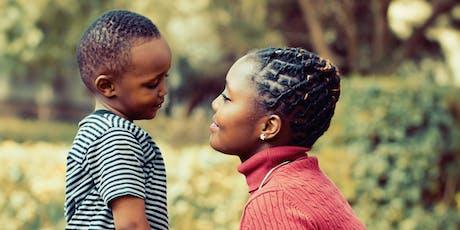 Redirecting Children's Behaviour in Peace (ONLINE via ZOOM) tickets
