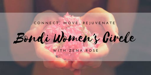 Bondi Women's Circle
