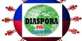Pati Politik Pitit Dessalines (PPPD) - Kongrè nan Dyaspora
