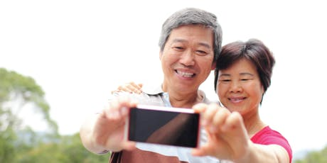Be Connected - Perfect Pix with your Smartphone @ Wanneroo Library tickets