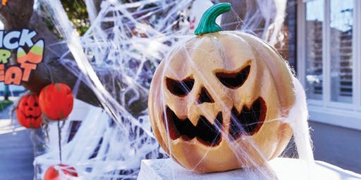 [SOLD OUT] Westfield North Lakes Spooky Cupcake Workshops