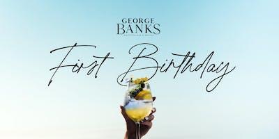 George Banks\