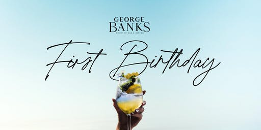 George Banks' First Birthday