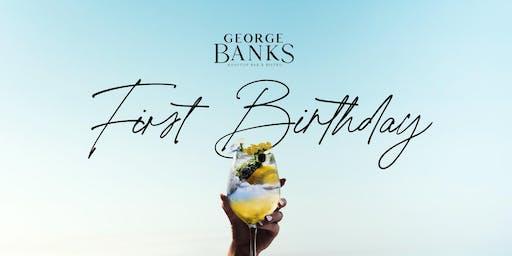 George Banks' First Birthday