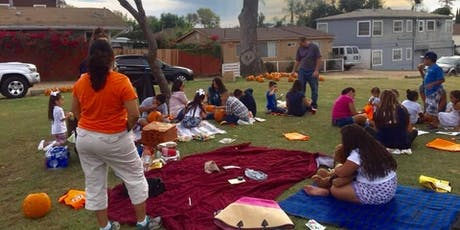 3rd Annual Pumpkin Patch tickets