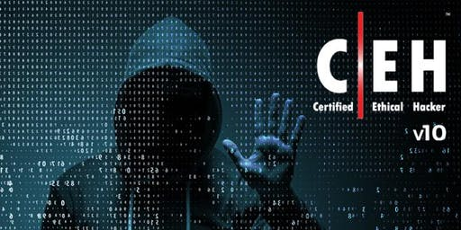 Certified Ethical Hacker Bootcamp (C|EH)