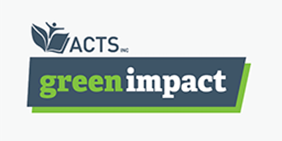 Green Impact Student Auditor Training - Launceston