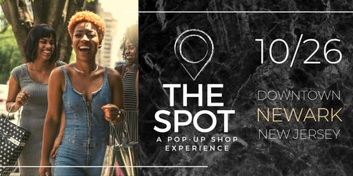 The Spot Pop-Up Shop