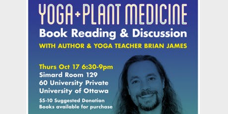 Yoga + Plant Medicine tickets
