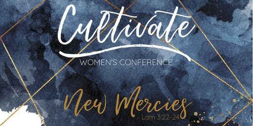 Cultivate Womens Conference