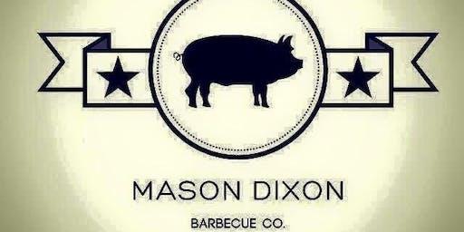 Mason Dixon Crawfish Boil