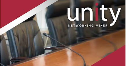 UNITY Networking Mixer | Executive Suite Edition highlighting Orange County Government Leadership tickets