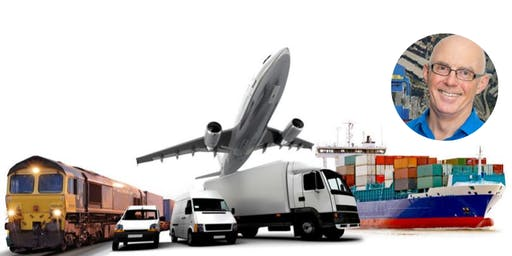 Free Webinar |Incoterms® 2020 for Small Business in NSW Made Easy