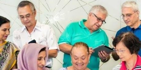 Collaborative Aged Care Workshop - 11 November tickets