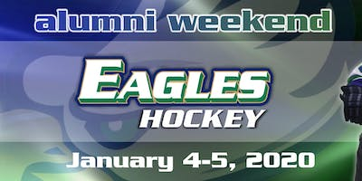 2020 FGCU Hockey Alumni Weekend