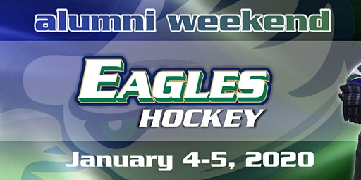 2020 FGCU Hockey Alumni Weekend